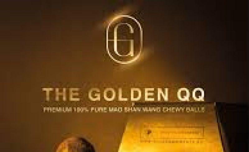 GoldenQQ