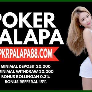 pokerpalapa